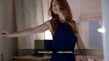 Viagra TV Spot, 'Save 50 Percent' - Thumbnail 8