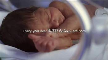 Huggies Little Snugglers TV Spot, 'The Tiniest Hugs' - Thumbnail 2