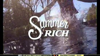 Eckrich TV Spot, 'Rich Flavor' - Thumbnail 6