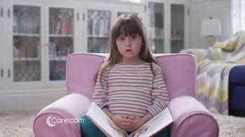 Care.com TV Spot, 'Kids Come Clean' - Thumbnail 1