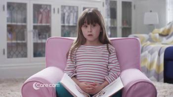 Care.com TV Spot, 'Kids Come Clean' - Thumbnail 2