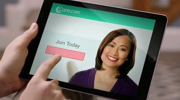 Care.com TV Spot, 'Kids Come Clean' - Thumbnail 6