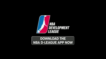 NBA Development League TV Spot, 'Big-Time Performances' - Thumbnail 5