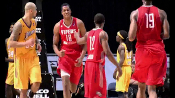NBA Development League TV Spot, 'Big-Time Performances' - Thumbnail 3