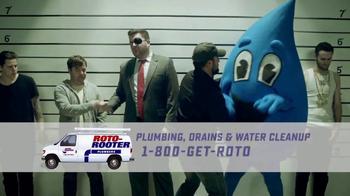 Roto-Rooter TV Spot, 'The Real Criminal: Water Damage' Feat. Jason Hawes - Thumbnail 10