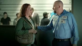 Roto-Rooter TV Spot, 'The Real Criminal: Water Damage' Feat. Jason Hawes - Thumbnail 8