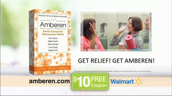 Amberen TV Spot, 'Drug Free and Safe' - Thumbnail 4