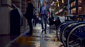 Intel TV Spot, 'B2B The Cloud' Featuring Jim Parsons - Thumbnail 1