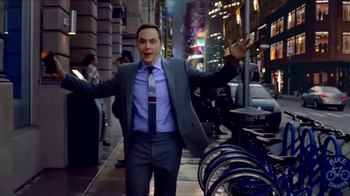 Intel TV Spot, 'B2B The Cloud' Featuring Jim Parsons - Thumbnail 2