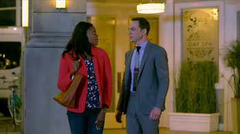 Intel TV Spot, 'B2B The Cloud' Featuring Jim Parsons - Thumbnail 6