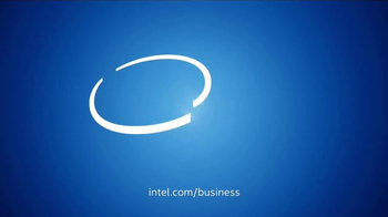 Intel TV Spot, 'B2B The Cloud' Featuring Jim Parsons - Thumbnail 9