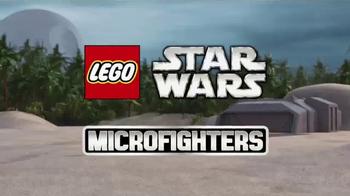 LEGO Star Wars Microfighters TV Spot, 'Pursuit' - Thumbnail 1