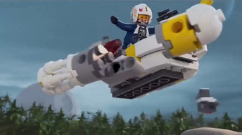 LEGO Star Wars Microfighters TV Spot, 'Pursuit' - Thumbnail 2
