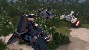 LEGO Star Wars Microfighters TV Spot, 'Pursuit' - Thumbnail 3