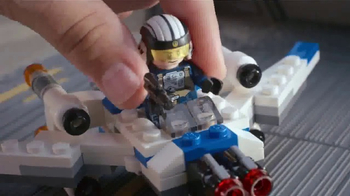 LEGO Star Wars Microfighters TV Spot, 'Pursuit' - Thumbnail 4