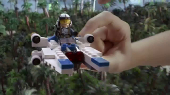 LEGO Star Wars Microfighters TV Spot, 'Pursuit' - Thumbnail 5