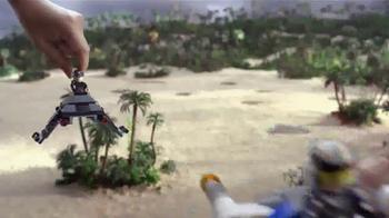 LEGO Star Wars Microfighters TV Spot, 'Pursuit' - Thumbnail 6