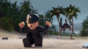 LEGO Star Wars Microfighters TV Spot, 'Pursuit' - Thumbnail 9