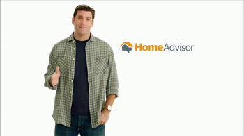 HomeAdvisor TV Spot, 'Busy Father' - Thumbnail 4