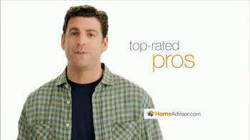 HomeAdvisor TV Spot, 'Busy Father' - Thumbnail 5