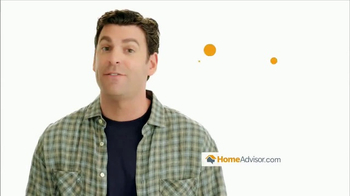 HomeAdvisor TV Spot, 'Busy Father' - Thumbnail 6