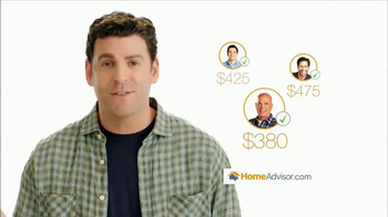 HomeAdvisor TV Spot, 'Busy Father' - Thumbnail 8