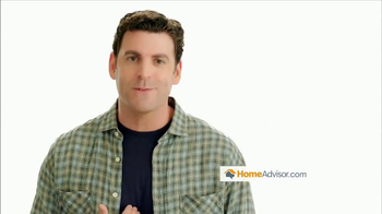 HomeAdvisor TV Spot, 'Busy Father' - Thumbnail 9