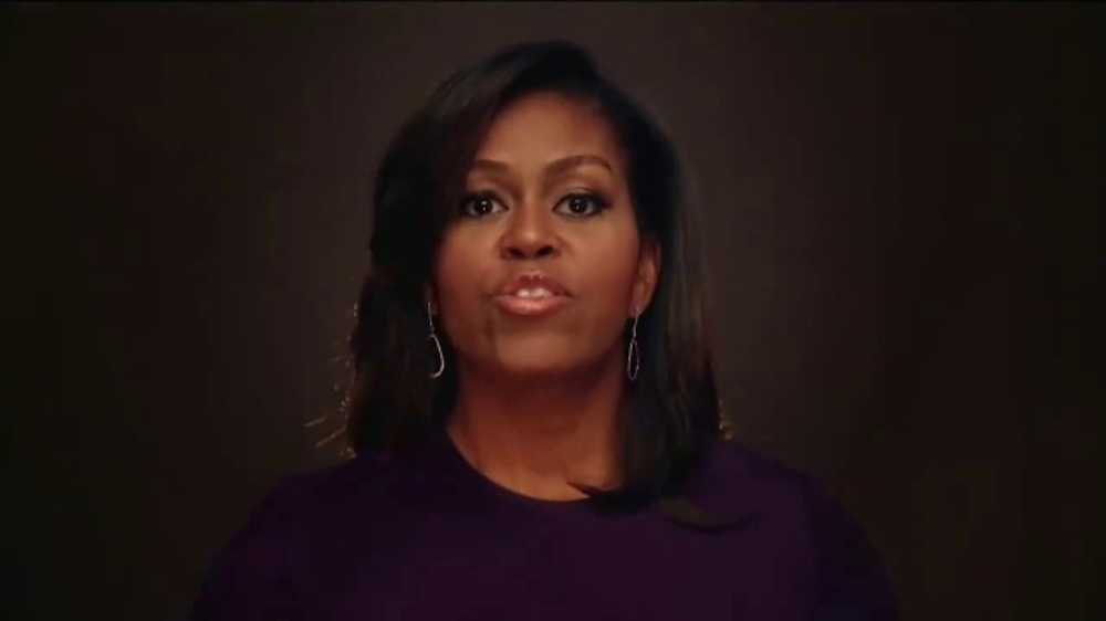 A Place at the Table TV Commercial, 'Fuel the Potential' Featuring Michelle Obama