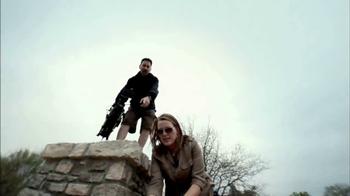 Score.org TV Spot, 'Tasha Oldham' - Thumbnail 4