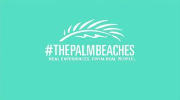 Discover the Palm Beaches TV Spot, 'Friends Trust Friends: Not Ads' - Thumbnail 9