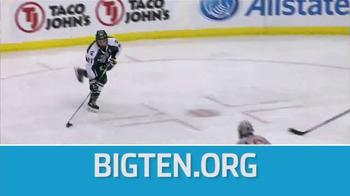 Big Ten Conference TV Spot, '2017 Big Ten Hockey Tournament' - Thumbnail 4