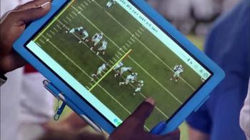 Microsoft Surface TV Spot, 'NFL Sidelines: Seahawks vs. 49ers' - Thumbnail 3