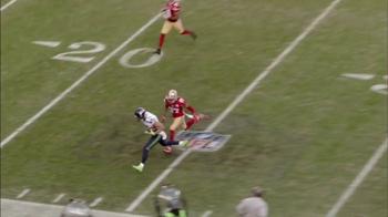Microsoft Surface TV Spot, 'NFL Sidelines: Seahawks vs. 49ers' - Thumbnail 6