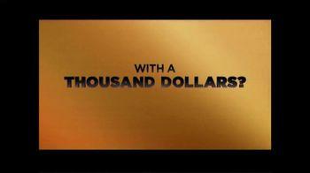 Gold - Alternate Trailer 4