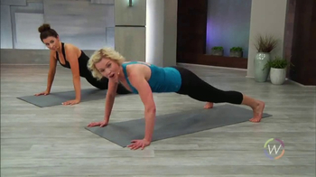 Gaiam TV Fit & Yoga TV Spot, 'Fuel Your Soul' - Thumbnail 2