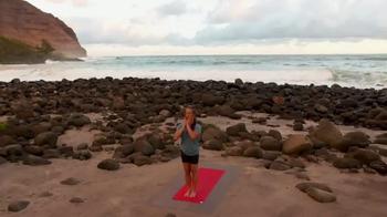 Gaiam TV Fit & Yoga TV Spot, 'Fuel Your Soul' - Thumbnail 4