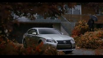 Lexus TV Spot, 'Confidence' [T1] - Thumbnail 1