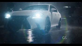 Lexus TV Spot, 'Confidence' [T1] - Thumbnail 8