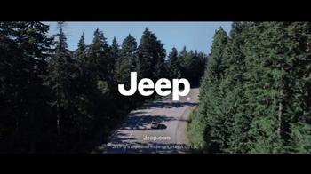 2017 Jeep Grand Cherokee TV Spot, 'Never Waiver' [T1] - Thumbnail 9