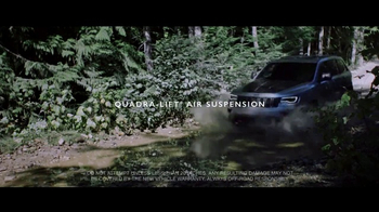 2017 Jeep Grand Cherokee TV Spot, 'Never Waiver' [T1] - Thumbnail 5