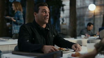 H&R Block TV Spot, 'Zombie' Featuring Jon Hamm - 3389 commercial airings
