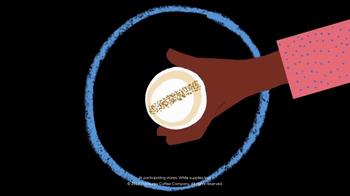 Starbucks Cascara Latte TV Spot, 'Raelene' - Thumbnail 7