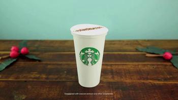 Starbucks Cascara Latte TV Spot, 'Raelene' - Thumbnail 5