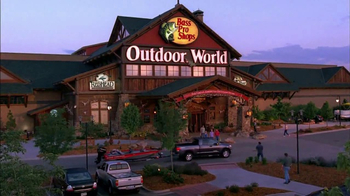 Bass Pro Shops TV Spot, 'Outerwear, Fleece and Heater' - Thumbnail 2