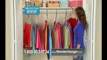 Wonder Hanger Max TV Spot, 'The Ultimate Organizer' - Thumbnail 3
