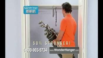 Wonder Hanger Max TV Spot, 'The Ultimate Organizer' - Thumbnail 4