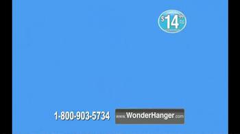 Wonder Hanger Max TV Spot, 'The Ultimate Organizer' - Thumbnail 9