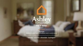 Ashley HomeStore The Big Event TV Spot, 'Hurry In' - Thumbnail 7