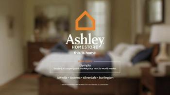 Ashley HomeStore The Big Event TV Spot, 'Hurry In' - Thumbnail 6