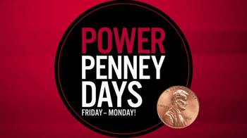 JCPenney Power Penney Days TV Spot, 'Tees and Tanks' - Thumbnail 1